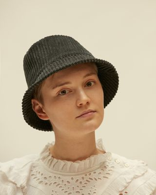 ISABEL MARANT 帽子 女士 HALEY 渔夫帽 r