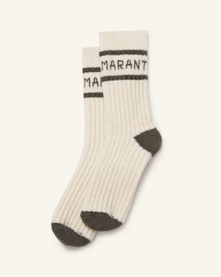 LINDENH 短袜