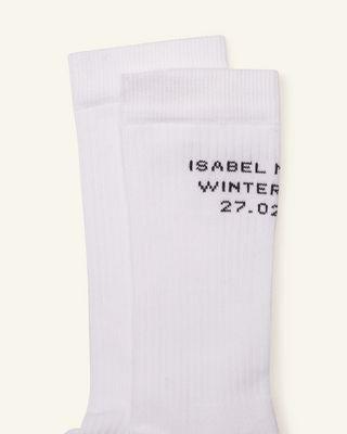 ISABEL MARANT 短袜与连裤袜 女士 KORA 短袜 r