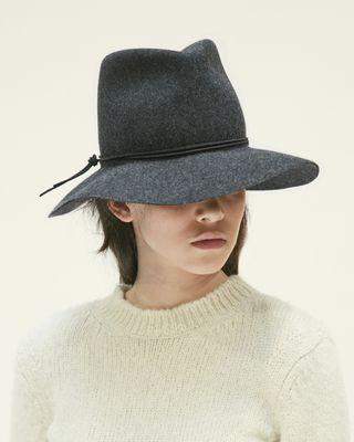 ISABEL MARANT 帽子 女士 KINLY 帽子 r