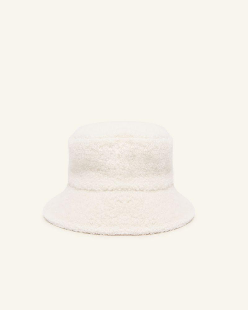 DENJI 帽子 ISABEL MARANT