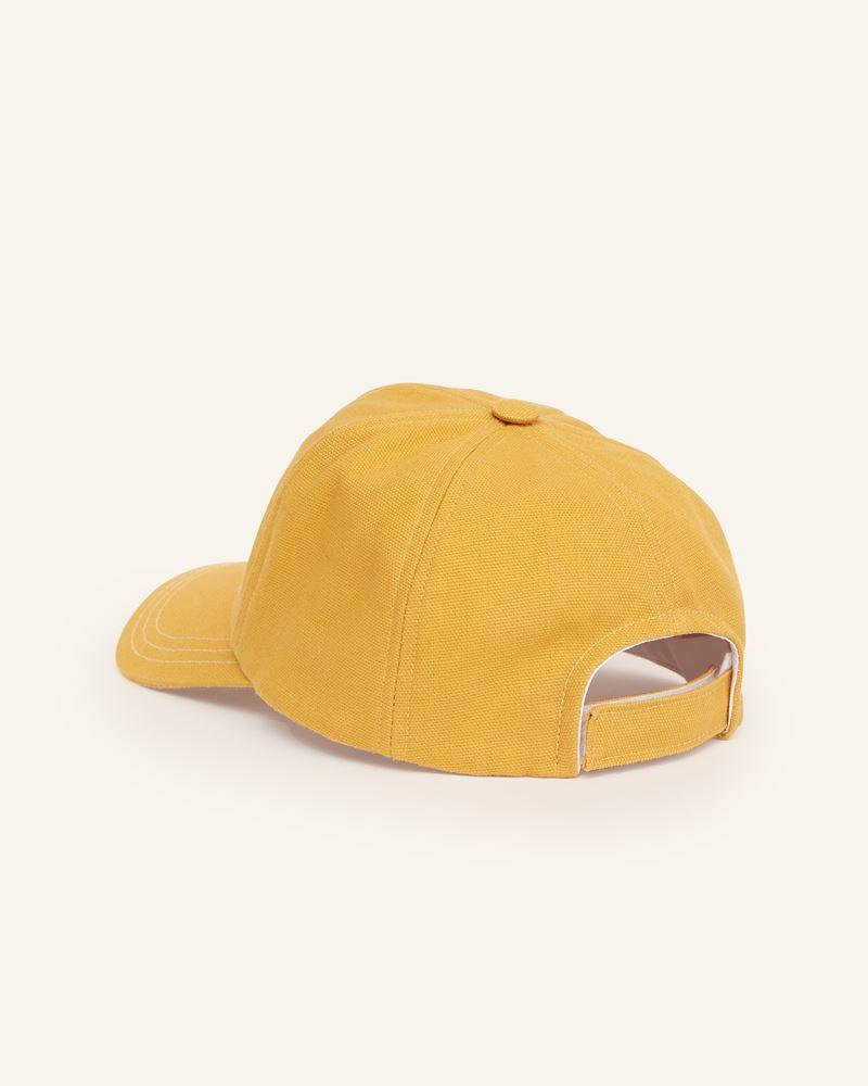 TYRONH帽子 ISABEL MARANT