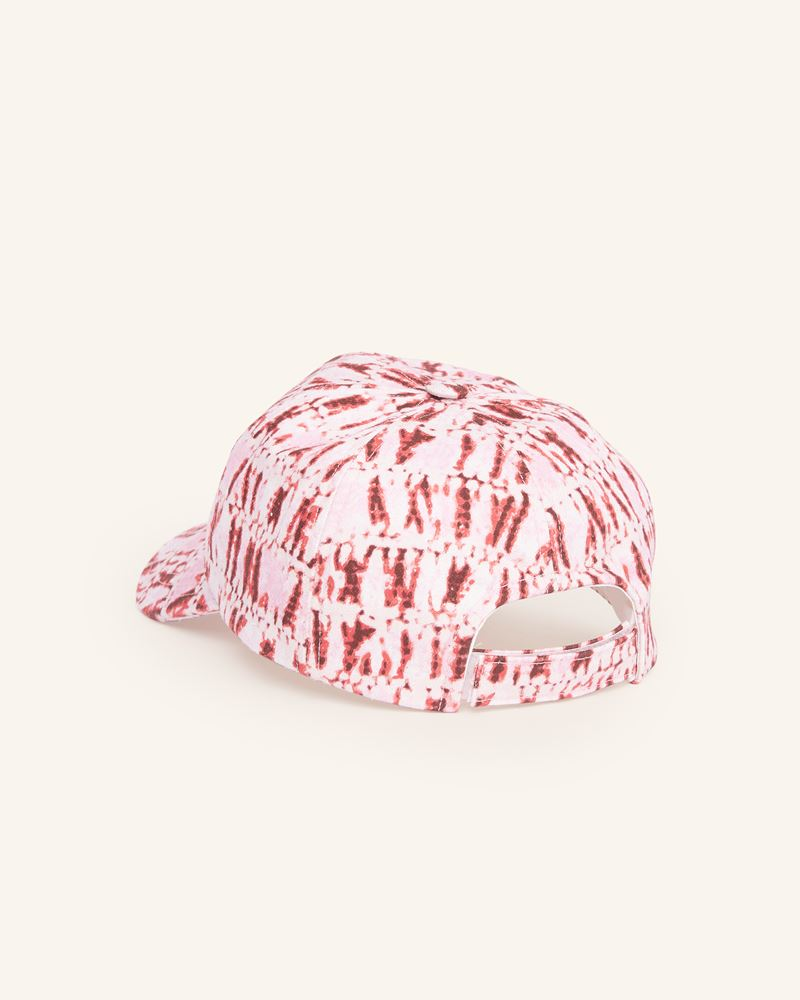 TYRON帽子 ISABEL MARANT