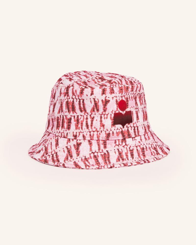 HALEY帽子 ISABEL MARANT