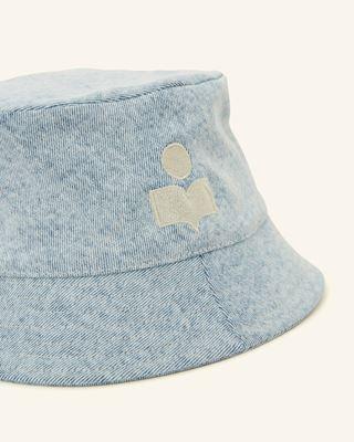 ISABEL MARANT 帽子 男士 HALEYH 帽子 r