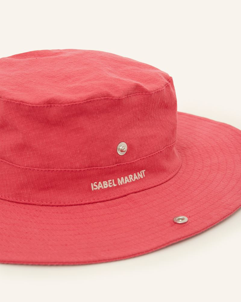 CAVIANO 帽子 ISABEL MARANT