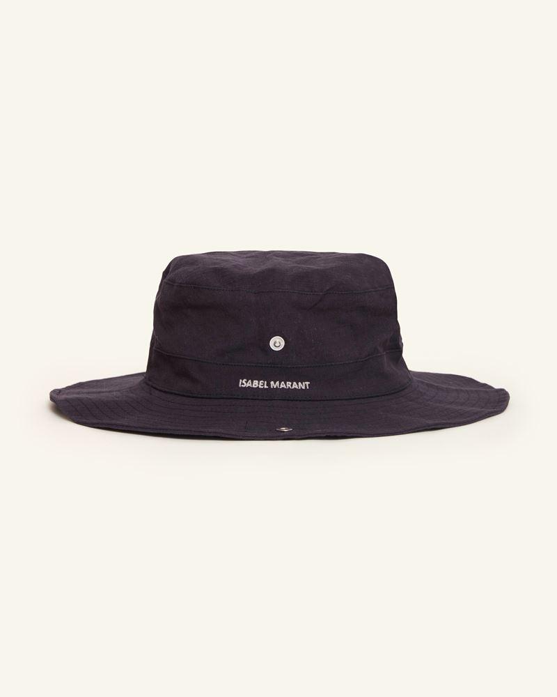 CAVIANOH 帽子 ISABEL MARANT