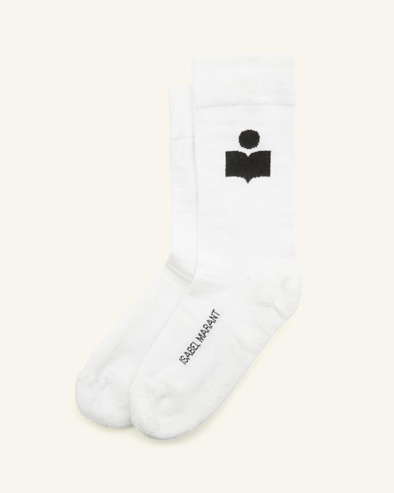 SILOKI 短袜