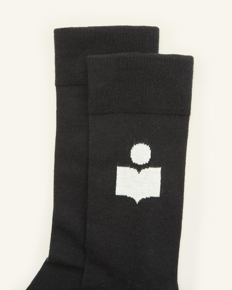 ISABEL MARANT 短袜与连裤袜 女士 SILOKI 短袜 r