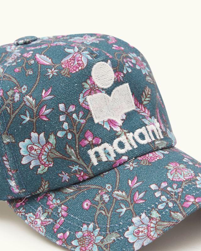 ISABEL MARANT 帽子 女士 TYRON 帽子 r