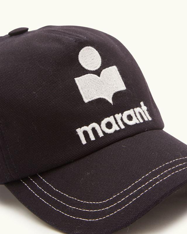 ISABEL MARANT 帽子 男士 TYRONH 帽子 r