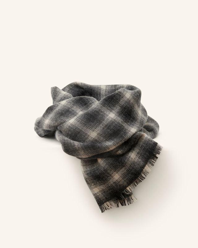 DASH 围巾