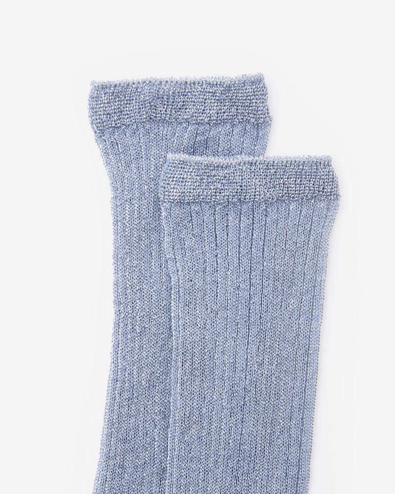 ISABEL MARANT 短袜与连裤袜 女士 SIERRA 短袜 r